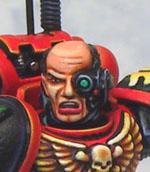 Tranio's Head