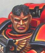 Palemon's head