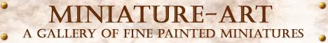 MINIATURE-ART logo G