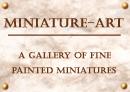 MINIATURE-ART logo J