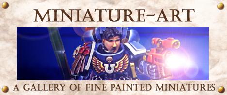 MINIATURE-ART logo K
