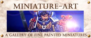 MINIATURE-ART logo L